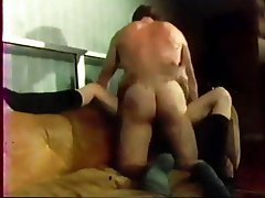 Anal French Group Sex Pornstar Vintage