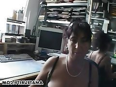 Amateur, Big Boobs, Blowjob, Facial