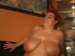 Amateur, Big Boobs, German, Threesome