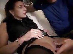 Amateur, German, Masturbation, Webcam