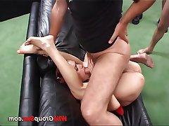 Amateur, Anal, Bukkake, Group Sex