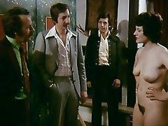 German Group Sex Orgy Teen Vintage