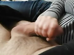 German, Amateur, Handjob