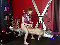 Bondage Femdom Latex BDSM