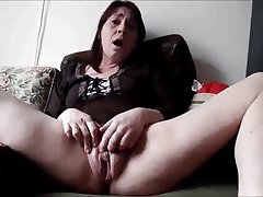 Homemade, Mature, Orgasm, Squirt