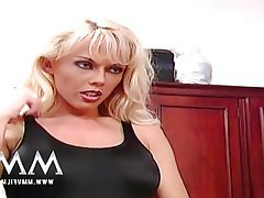Anal Big Boobs German Pornstar