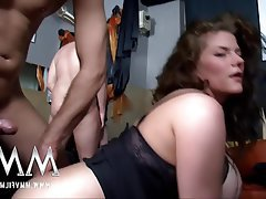 Amateur, German, Group Sex, Swinger