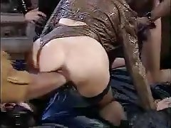 Anal Cum in mouth Fisting Gangbang German