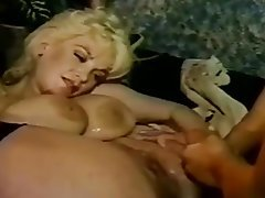 Anal, Big Boobs, Vintage, Stockings, Fucking