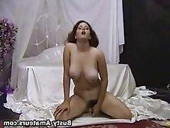 Amateur, Masturbation, Busty