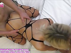 Anal, Blonde, Teen, German