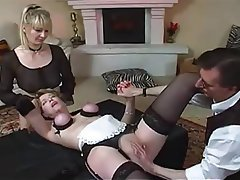 Anal, Blonde, German, Masturbation