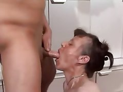 Amateur, Blowjob, Cumshot, German, Mature