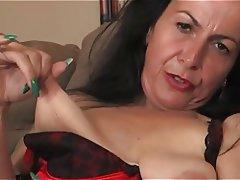 Hairy, Masturbation, Mature, MILF