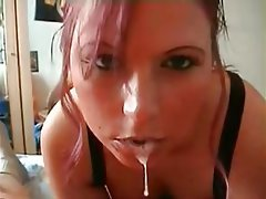 Amateur, German, Webcam, Handjob