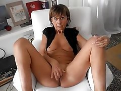 Amateur, German, Granny, Mature