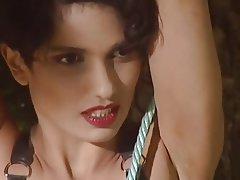 BDSM Blowjob German Latex