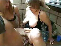 Amateur, Mature, German, MILF