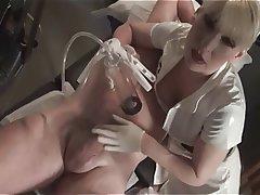 BDSM Bondage Femdom Latex Medical