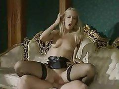 Anal Hardcore Pornstar Stockings