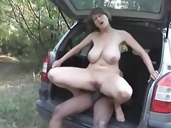 Blowjob Cumshot Cunnilingus German Old and Young