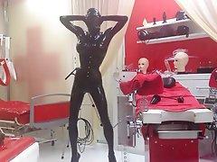 BDSM Celebrity German Latex Webcam