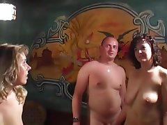 German Group Sex MILF